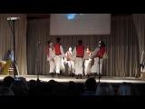 Закарпатський народний танець
