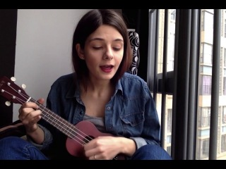 Cristin Young - I wish you were here (cover Avril Lavigne)