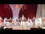 Танец Чикаго
