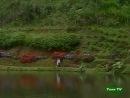 Прогулка Мии и Мануэля по острову (6 серия 2 сезон)