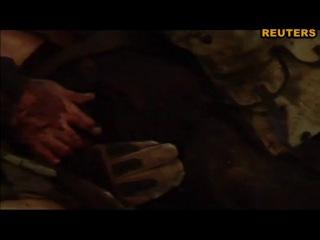 Морг Донецка завален трупами сепаратистов