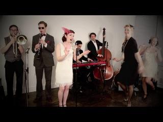 Scott bradlee & postmodern jukebox - gentleman (vintage 1920s gatsby - style psy cover)