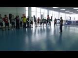 Тараз Арена наша тренировка)))
