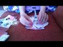Видео моем органайзере для ЛД, распечатки с наклейками и скотчи