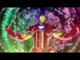 Мстители: Дисковые войны - 4 серия. [Yudziro]