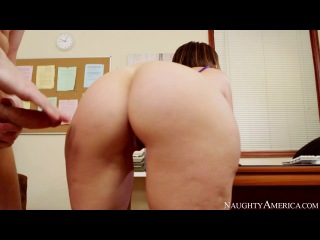 Sara Jay – Naughty Office