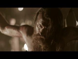 """""""Кровавый орел"""" - Самая ужасная казнь Викингов"""