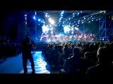 Концерт Scorpions в Ростове. Скорпионс в Ростове
