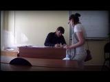 22.05.2012 Один день в универе с Сильв и Златиком  18+