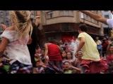 Francesca Maria Ft. Jayko, Cisa &amp Drooid - Dale Dale (HD) 2014
