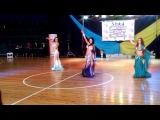 Представление Профессионалов! Чемпионат Украины 2014!