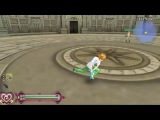 Геймплей PS Vita - To Love-Ru Darkness Battle Ecstasy