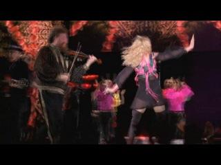 Madonna\Gogol Bordello
