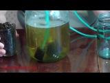 Аэрированный компостный чай. Готовим качественный ЭМ препарат