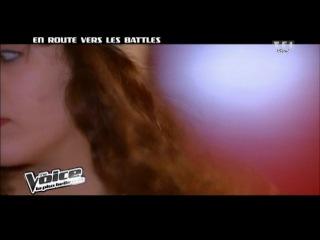 The Voice France les Coulisses SE01EP05