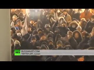 США публично признались, что они организовали переворот в Украине. Прикол в том, что этот канал ютуб (США) сразу же заблокировал типа из-за технических проблем))). Но миллионы людей за одно утро уже успели посмотреть это уникальное видео!)))