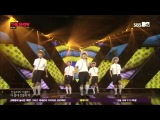 performance » 140729 | SBS MTV The Show | Soloday