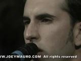 Joey Mauro - Deep inside of your heart - Italian Tv Promo Video - Italo Disco  80s music