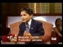 Назарет Касти Рей. Самый юный проповедник.
