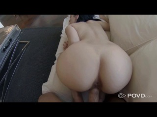 POVD: Veronica Radke - Strip Checkers (2014) HD