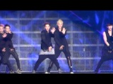 [FANCAM] 140411 EXO - MAMA @ Greeting Party in Japan 'Hello'