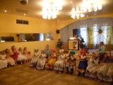 8 марта. Утренник в детском саду. Мальчишки танцую танец