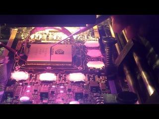 1servicecore | Ремонт видеокарты NVIDIA GTX260. Реболлинг графического процессора - 35|XXX