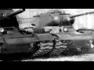World of Tanks. История Одного Танка. ИС-1/ ИС-2. Часть 1