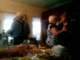 день рд тёти гали 65 лет)