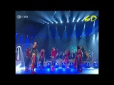 DJ Bobo & Irene Cara – What A Feeling LIVE (ZDF)