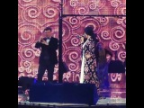 Shahzoda & Alisher Fayz – Qilpillama (Ташкент 2014)