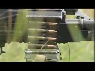 Пулеметы Калашникова ПК/ПКС, ПКМ/ПКМС, калибр 7.62 мм