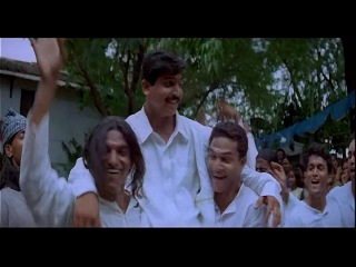 песня- Yaro Yarodi Фильм-Набегающие волны Alaipayuthey (2000)