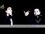 [BlockBzzz] P.O (BLOCK B) & Mino (WINNER) - Dear my wife (рус.саб)