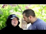 UFS. Пожелание Дагестанским бойцам и M1