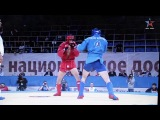 Заур Азизов. Суперкубок мира по БС 2014. 4 бой. Финал.