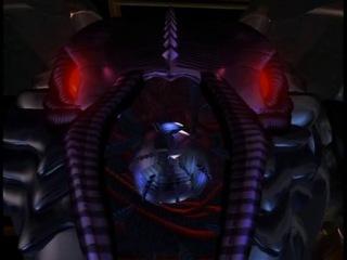 [AniDub] Transformers: Beast Wars TV-3 | Трансформеры: Битвы Зверей ТВ-3 [10] [Хаттори Ханзо, Ancord, Azazel]