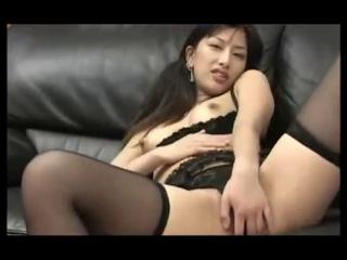 Asian Strip Tease Video 37