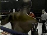 David Tua vs Larry Davis - 10-07-1993