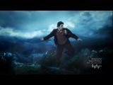 Неверлэнд / Neverland 1-я серия 2011 фэнтези, приключения