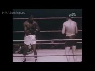 Документальный фильм про Рея Шугара Робинсона