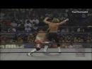 (WWEWM) Eddie Guerrero vs Brian Pillman - 20-11-1995.