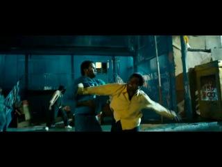 Принц моих грез / Vastadu Naa Raju (2011) DVDRip