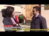 У посольства Сирии в Москве прошла акция в память погибших в Кесабе