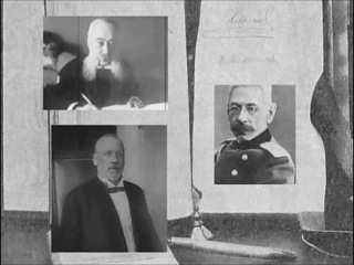 Подрывная работа государственной думы в тылу (1915)