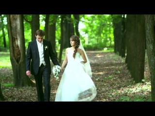 Свадьба в Тамбове Артем и Настя