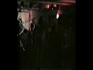 Dark Omen. 1998 год. г. Рыбинск. Арт-клуб Перекресток