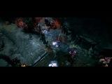 DotA2 - Daily Pop-Ups - Vol.18 - Navi vs Alliance Lvl 1 Roshan Fight!
