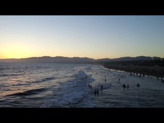 Санта Моника, Калифорния 20140816