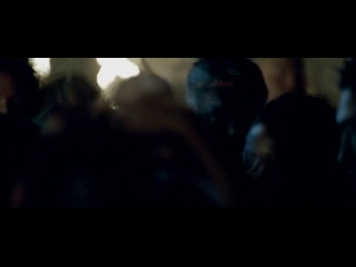 Соучастник (2004) - Перестрелка в клубе